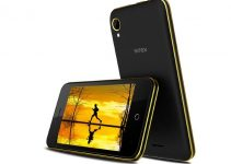 Intex Aqua Y2 Power 4 Inch Display Launched at Rs. 4,490