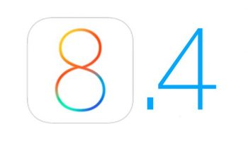 Apple Releases IOS 8.4 with Apple Music and other bug fixes