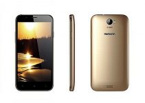 Karbonn Aura With 5MP Camera Launched at Rs. 4,990