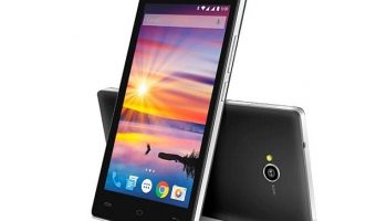 Lava Flair Z1 With 5 Inch Display and 2000mAh Battery Launched at Rs. 5,699