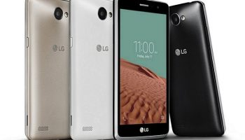 LG Bello II With 8MP Camera and 2540mAh Battery Launched