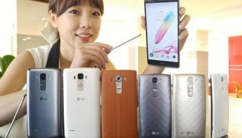 LG G4 Beat With 5.2 Inch Display and 2300mAh battery Launched