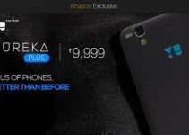 Micromax's Yu Yureka Plus Cyanogen OS 12 Launched at Rs. 9,999