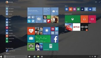 Microsoft will starts to Roll Out Windows 10 From July 29 Onwards