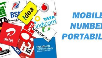 Nationwide Mobile Number Portability now available