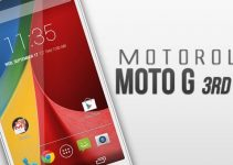 Moto G 3rd Gen With 4G Dual SIM & Android 5.1 Lollipop Launched at Rs. 11,999