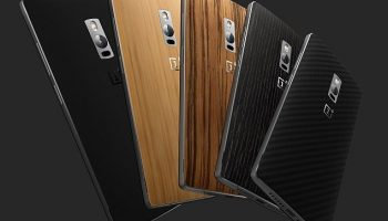 OnePlus 2 With 64GB Memory and 13MP Camera Launched at Rs. 24,999