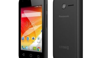 Panasonic Love T10 With 3.5-Inch Display Launched at Rs. 3,690
