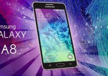 Samsung Galaxy A8 With 16MP Camera and 3050mAh Battery Launched