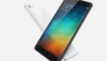 Xiaomi Mi 4i with 32GB Internal Memory Launched at Rs. 14,999