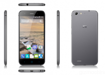 ZTE Blade D6 With 13MP Camera and 2200mAh Battery Launched