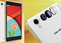 Celkon Millennia Xplore With 8MP Front Camera Launched at Rs. 6,999