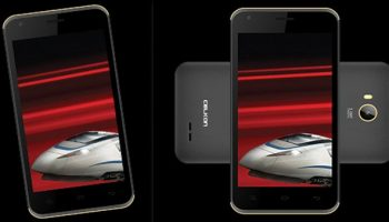 Celkon Millennia 2GB Xpress with 5MP Camera Launched at Rs. 6,222