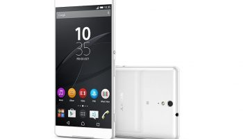Sony Xperia C5 Ultra With 13MP Camera and 2930mAh Battery Launched