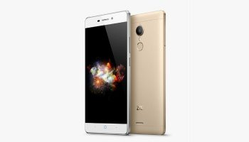 ZTE V3 Youth With 16GB Memory and 13MP Camera Launched