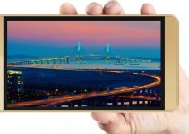 Intex Aqua Dream II With 5.5-Inch HD Display and 8MP Camera Launched at Rs. 7,190