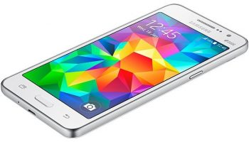 Samsung Galaxy Grand Prime 4G With 8MP Camera Launched at Rs. 11,100