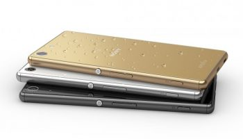 Sony Xperia M5 with 21.5MP Rear and 13MP Front Camera Launched