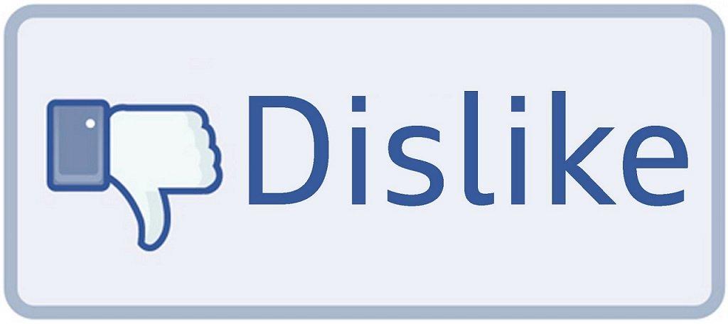 facebook dislike button demo
