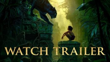 The Jungle Book – First Official Teaser Trailer Released