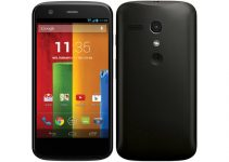 Moto G – 1st Generation Smartphone getting Android Lollipop 5.1 Update