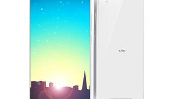 Lava Iris X10 With 3GB RAM and 4G LTE Support Launched at Rs. 11,500