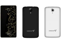 Videocon Infinium Z45 Amaze, Z55 Delite and Infinium Z45 Dazzle Launched in India