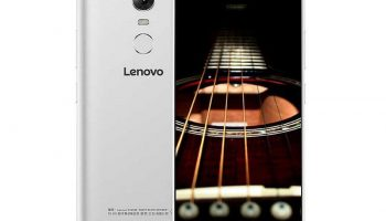 Lenovo K5 Note With 5.5-Inch Display and 13MP Camera Launched