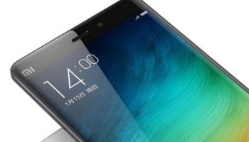 Xiaomi Mi5 With 3 and 4GB RAM Launched at WMC 2016
