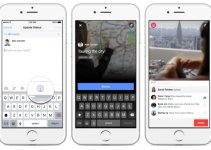 Facebook Is Bringing Live Video Broadcasting To Android Users