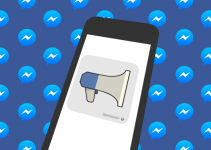 Facebook Plans To Put Ads In Messenger