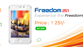 Freedom 251 – Company Returning Money Back to Customers