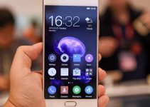 Gionee S8 With 3D Touch and Dual Whatsapp Features