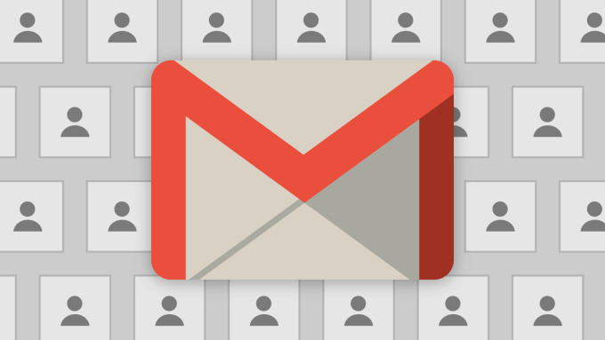 gmail autocomplete