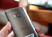 HTC Hints It's Looking At Mobile VR