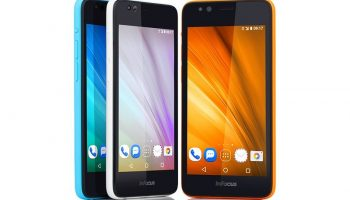 InFocus Bingo 20 With 8MP Camera and 1GB RAM Launched at Rs. 5,749