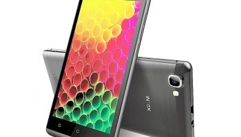 Intex Cloud Breeze With 1GB RAM Launched at Rs. 3,999