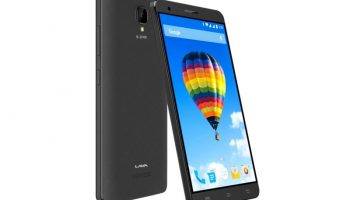 Lava to launch Iris Fuel F2 With 3000mAh Battery at Rs. 4,444