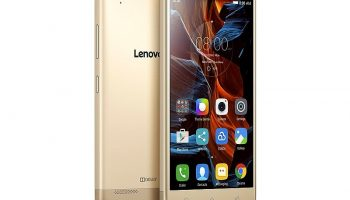 Lenovo to Launch new Vibe K5 Plus on March 15