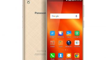 Panasonic T50 With 5MP Camera and 1GB RAM Launched at Rs. 4,990