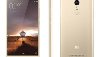 Xiaomi Redmi Note 3 Launched in India at a Price of Rs. 9,999