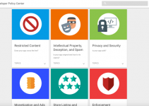 Google gives its Play Developer Program Policy Center a makeover and updates its rules