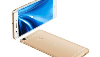 Vivo Xplay5 Elite with 6GB RAM and 16MP Camera Launched