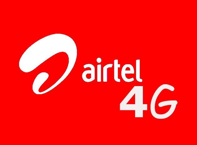 Airtel-4G-data