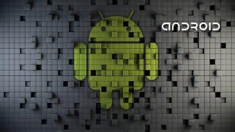 Android logo techrounder