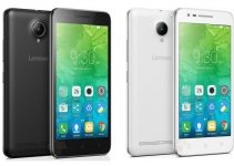 Lenovo Vibe C2 Power with 3500mAh Battery Launched