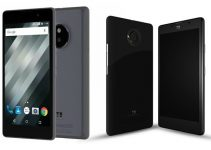 Yu Yunique Plus with 8MP Camera and 2000mAh Battery Launched