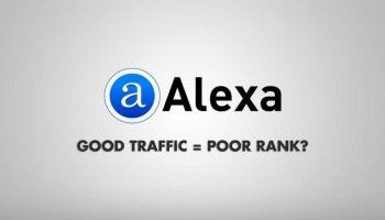 Alexa Ranking No Longer Offers Free Services