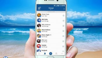 Blue Mail – Best Email Client For Android with Multi Accounts