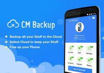 CM Backup – Best Cloud Service to Backup Contact, SMS and Logs